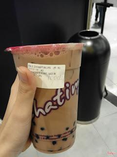 Menu Lengkap Minuman Di Chatime: Bubble Tea Yang Lagi Nge-Hits