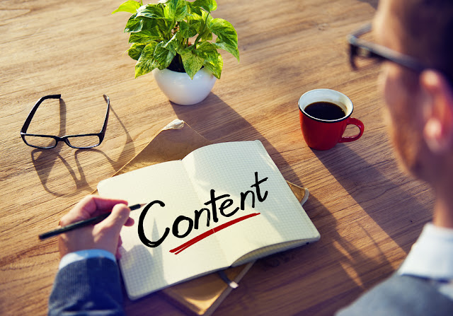Content Writers in Hyderabad