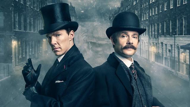 Làm thế nào để suy nghĩ như Sherlock Holmes?