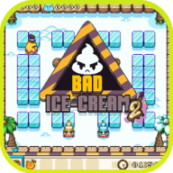 Bad Ice Cream 2