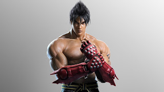 Tekken 7 Jin Kazama wallpaper
