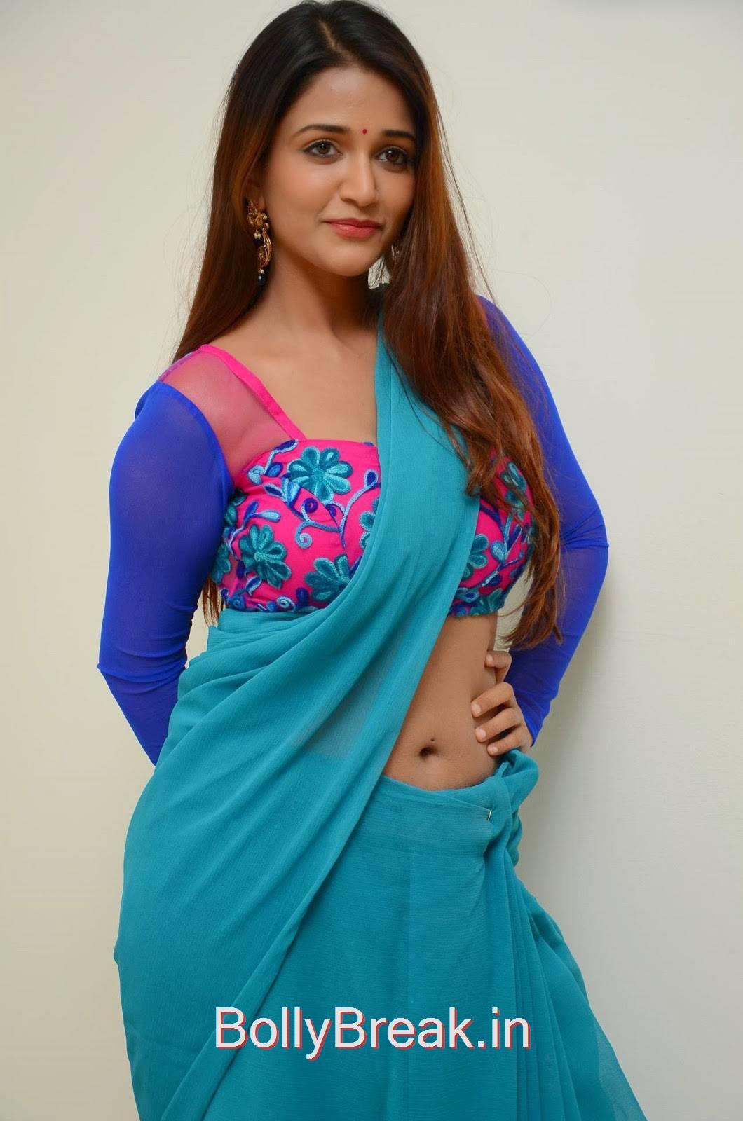 Telugu Actress Anaika Soti, Anaika Soti Hot Pics from 365 Days Movie Trailer Launch
