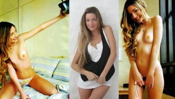 Micaela Breque fotos porno
