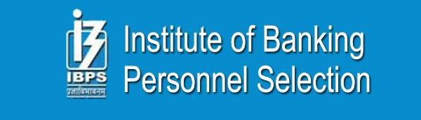 IBPS Recruitment 2016