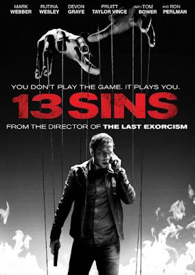13 Sins [Latino]