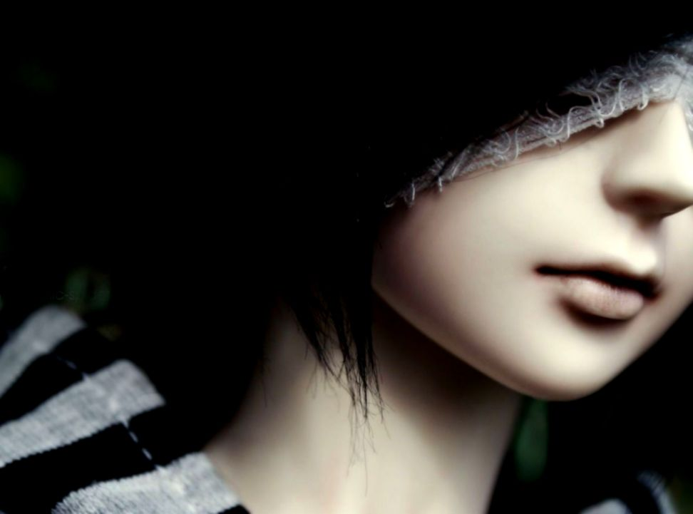 Emo Girls Wallpaper Free Download HD Wallpapers Pictures 1024×768