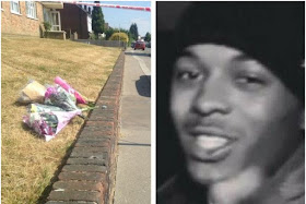 """Heartbroken mum of Andre Aderemi begs witnesses to come forward: """"Nobody should die the way he did"""", she laments"""