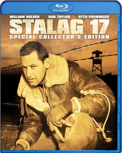 Stalag 17 [1953] [BD25] [Latino]
