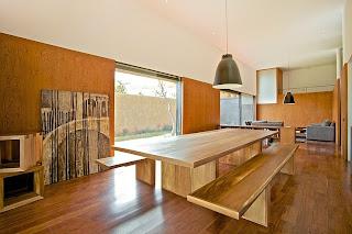 Casa de diseño en Jalisco