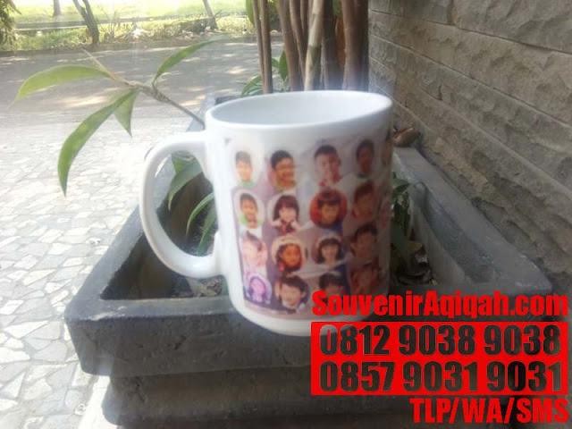FOTO GELAS 200 ML JAKARTA