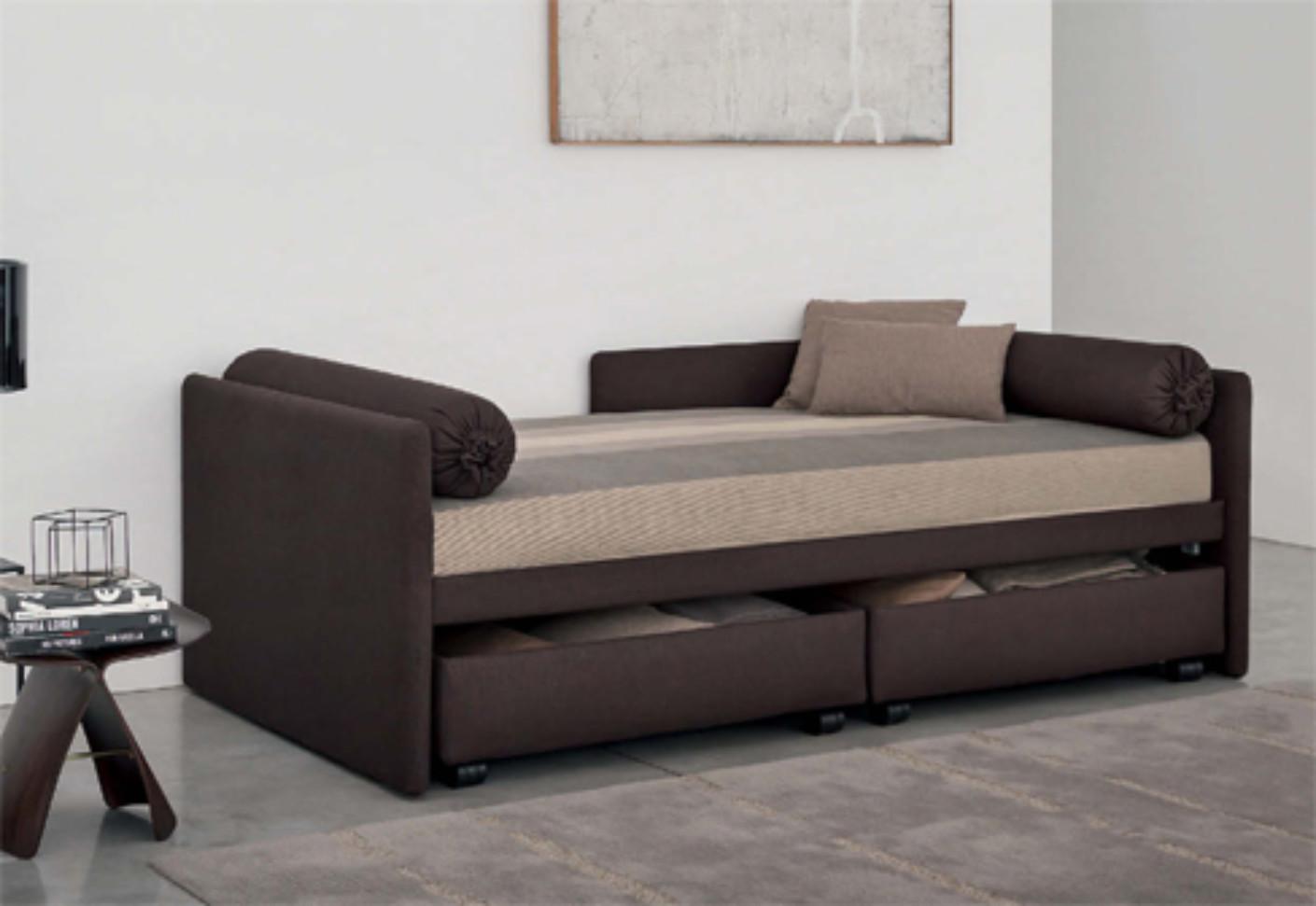Sofa Dengan Laci
