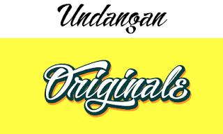 Download 40+ Font Latin Keren Untuk Desain Undangan Pernikahan, Alisandra