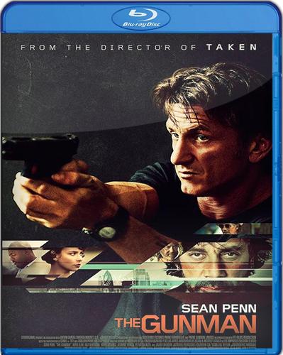 The Gunman [BD25] [2015] [Subtitulado]