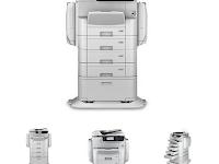 Epson WorkForce Pro WF-C869R Drivers & Software