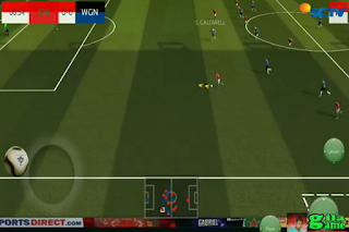 Download DLS 19 Mod Full National Team Indonesia Apk Data Obb Android