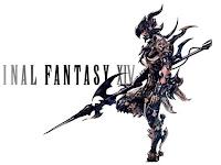 Game Final Fantasy XIV Diserang Cyber !