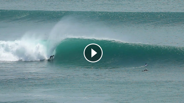 Bali s Most Fickle Best Wave - Padang Padang 23 August 2019