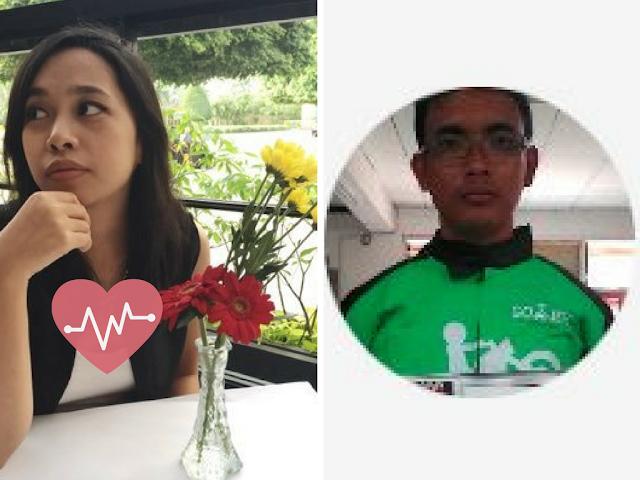 Viral! Penumpang Wanita Ketakutan dengan Driver Gojek Karena Dilecehkan