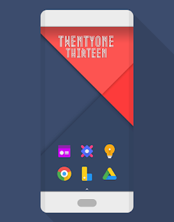 MINIMALE Icon Pack - 2