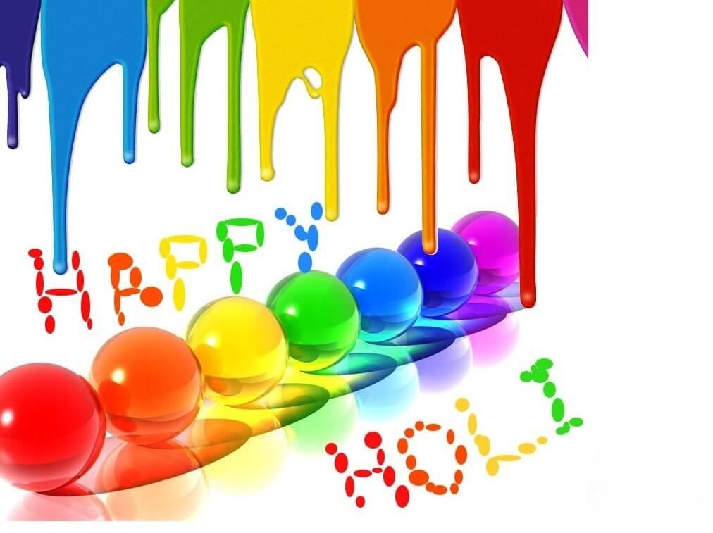 Happy Holi Nice HD Images