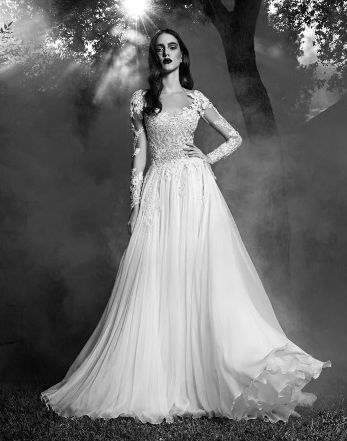 Zuhair Murad Wedding Gown 84 Perfect Tak hanya para calon