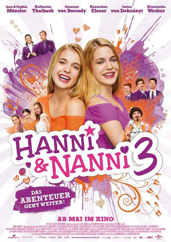 Hanni Und Nanni 3 Trailer