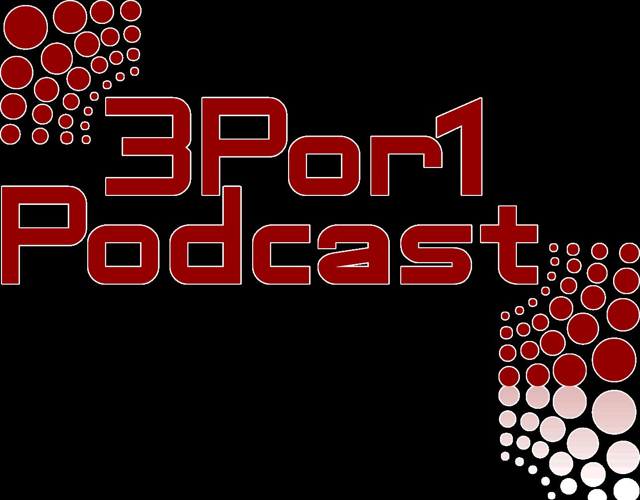 3Por1 Podcast