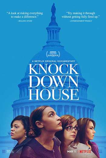Knock Down The House 2019 Dual Audio Hindi Full Movie Download