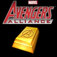 1 de Oro Marvel Avengers Alliance