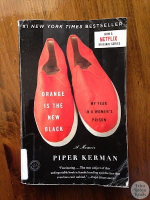 orange is the new black by piper kerman book photo