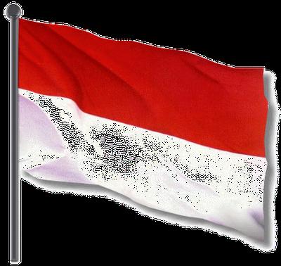 ASAL USUL SEJARAH: Asal Usul Sejarah Bendera INDONESIA