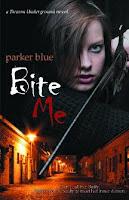 Bite Me – Parker Blue