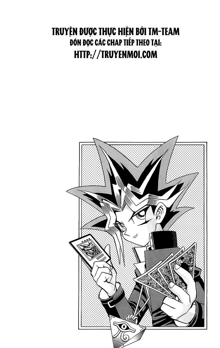 YUGI-OH! chap 39 - trận chiến kết thúc trang 23