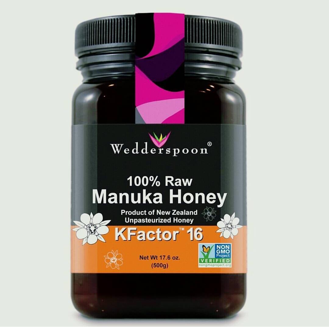 Manuka honey scam