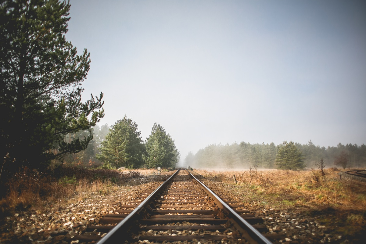 'passo a passo de como comprar bilhete de trem para Itália na Trainline