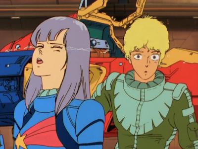 MS Gundam ZZ Episode 09 Subtitle Indonesia