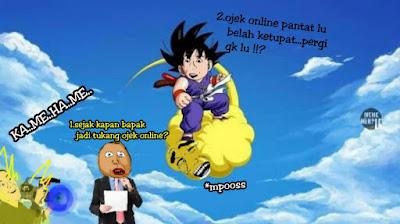 13 Komik Strip 'Herp Jadi Reporter' Ini Ngeselin Banget Coeg!