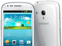 Cara mudah Hard Reset Samsung Galaxy Mini S3 GT-I8190