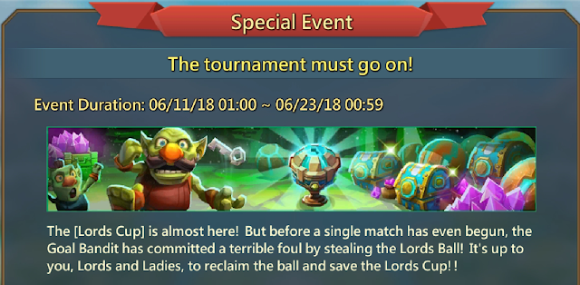 Lords Mobile Guides by T