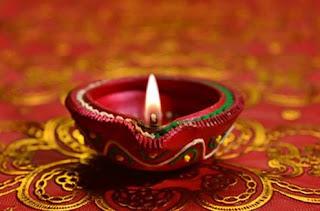 Deepavali Lamp PNG