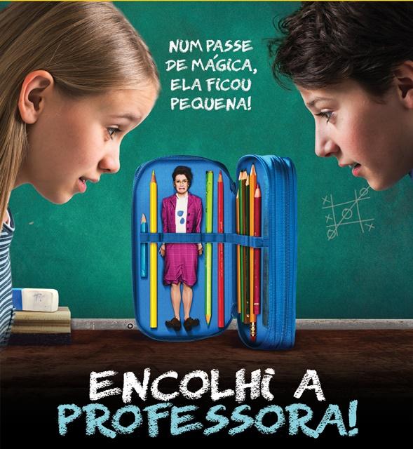 três filmes para assistir com filhos adolescentes