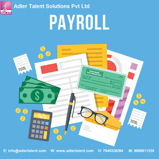 Payroll is really vital for an organization
