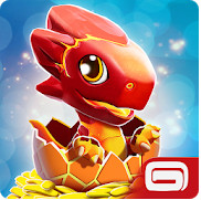 Free Download Dragon Mania Legends Mod Apk for Android