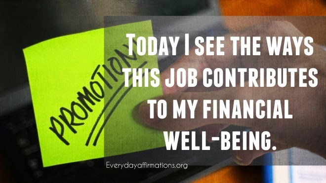 Affirmations for Employees, Daily Affirmations, 100 Powerful Positive Affirmations