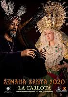 La Carlota - Semana Santa 2020