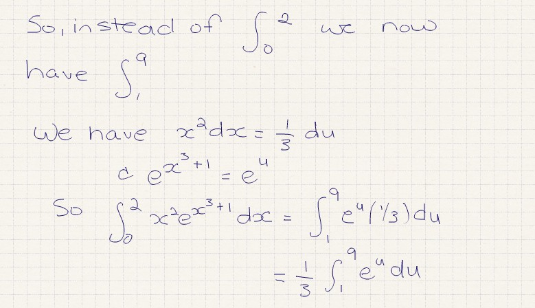 Girl Gone Mathematical: Question 1, HSC 2009 Extension 1 exam