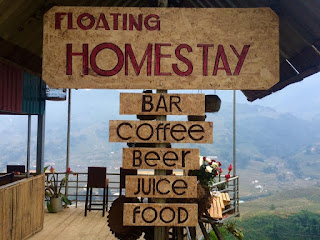 Floating-Homestay
