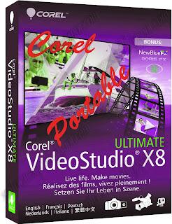 Corel videostudio pro x3