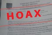 """Kemendagri Klarifikasi Berita """"Surat Pembekalan CPNS"""" Adalah HOAX"""