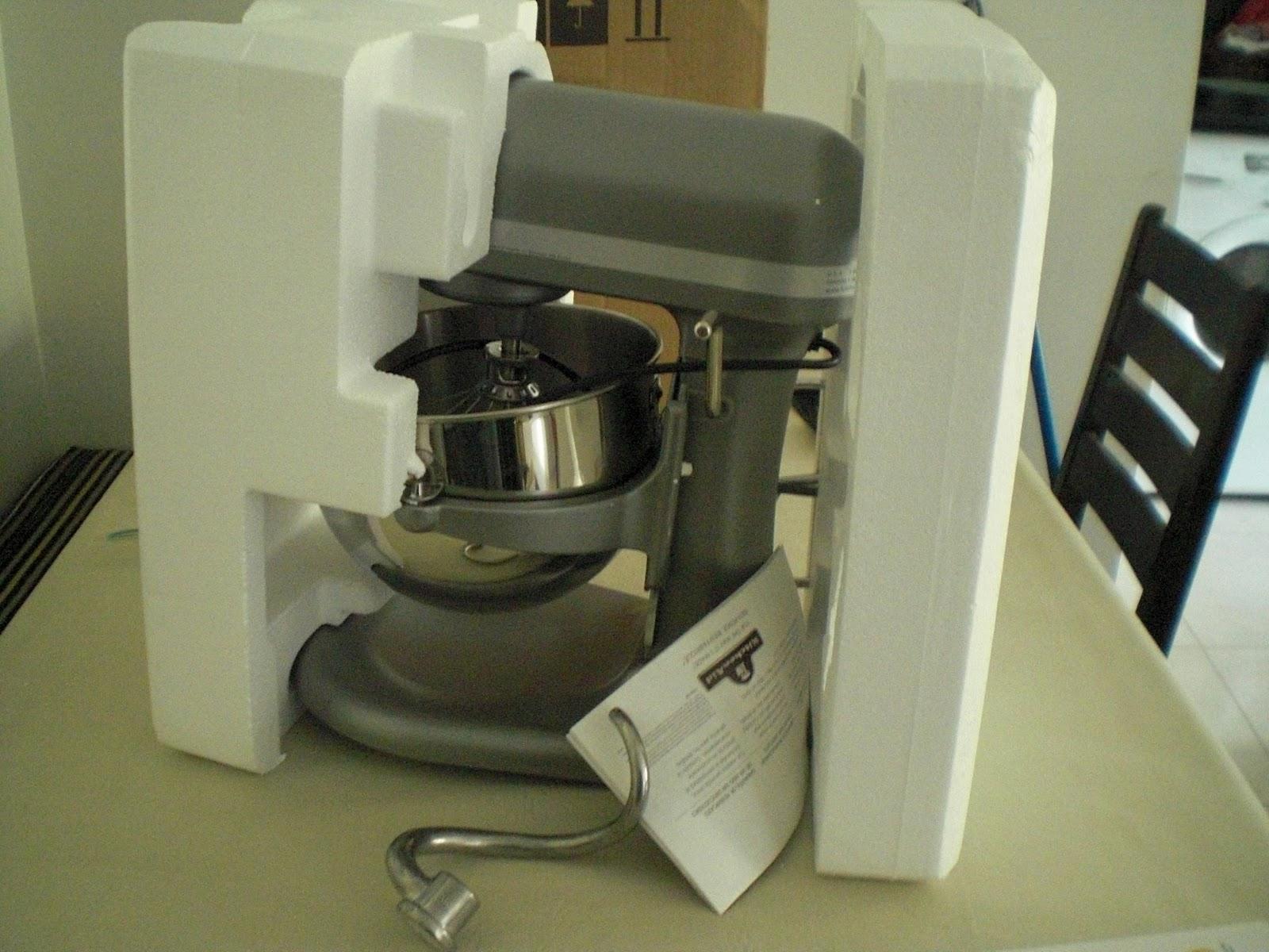 Kitchen Aid Para Todos Batidora Kitchenaid Professional